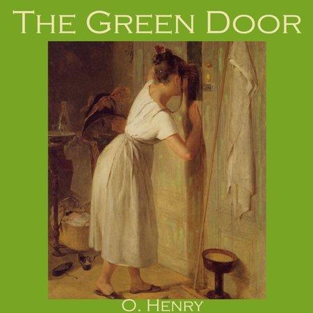 Green Door, The - Audiobook