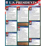 U.S. Presidents : QuickStudy Laminated Reference Guide