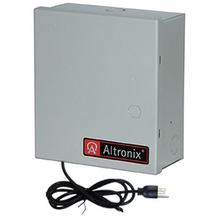 ALTRONIX ALTV248300ULCM3 Power Supply 8PTC 24Vac @ 12.5A Altronix Accessories Power Devices