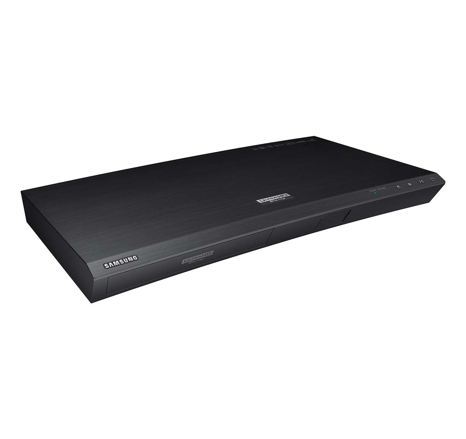 O Blu ray Samsung UBD-K8500 - caja abierta 4 K Ultra HD Blu-ray Player + Samsung en VeoyCompro.com.co