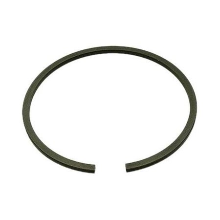 Silencer Exhaust Pipes (Sports Parts Inc SM-02045 Pipe to Silencer Exhaust Seal - I.D. - 55.6mm - O.D. - 61.8mm - Height - 2mm)