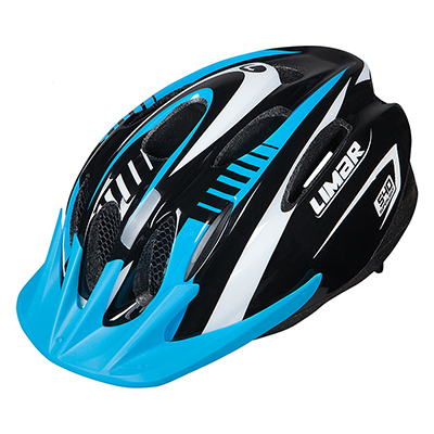 HELMET LIM 540 ALL-AROUND (F) L57-61 BK/BU