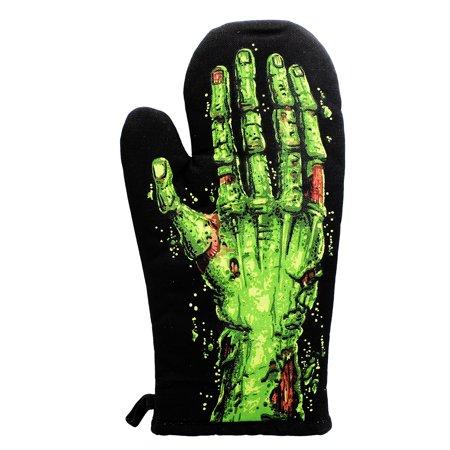 Zombie Hand Oven Glove - Zombie Hands
