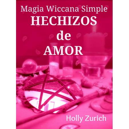 Magia Wiccana Simple Hechizos de Amor - - Noche De Halloween Hechizos