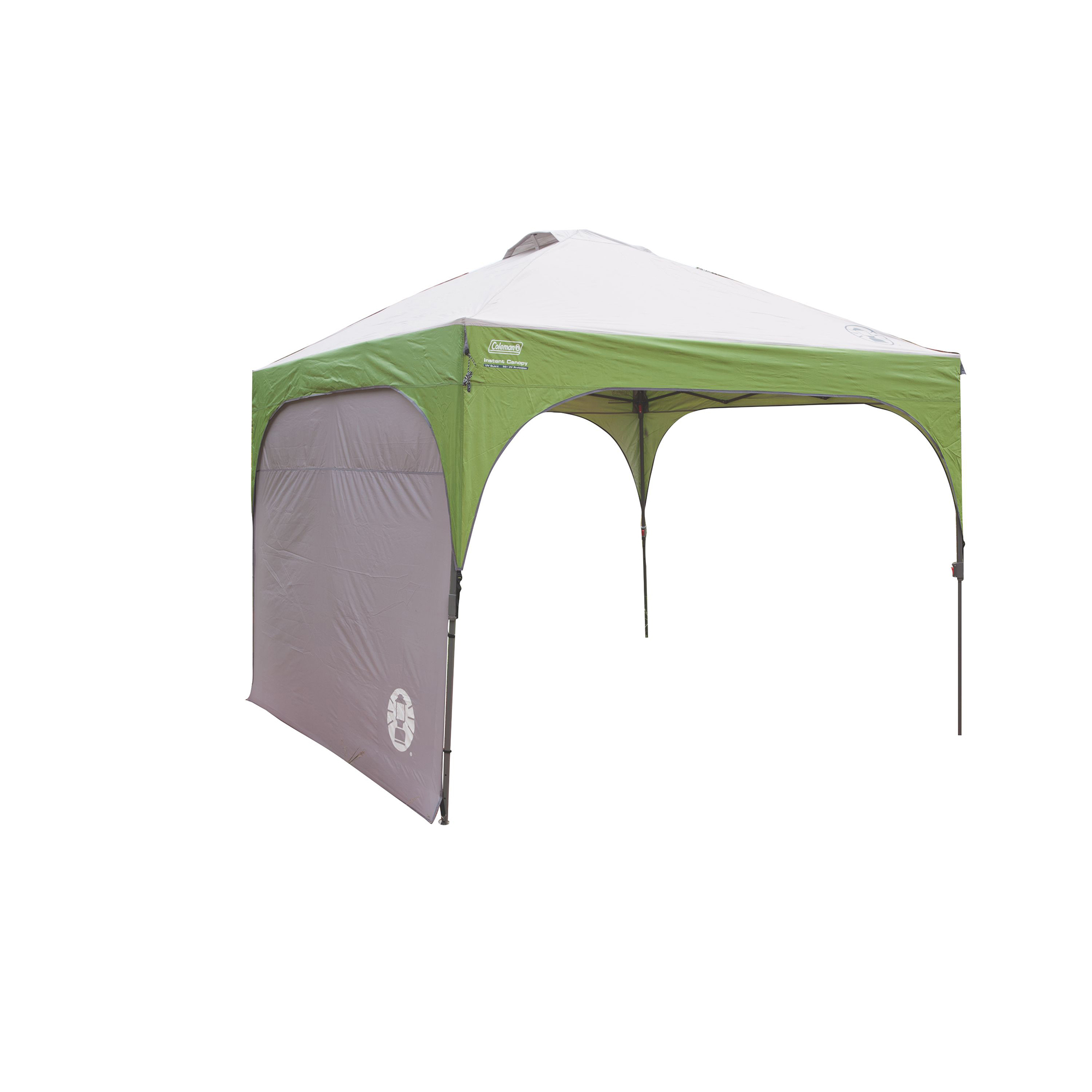 Coleman Instant Canopy Sunwall, Accessory Only, 10 x 10 Feet by COLEMAN