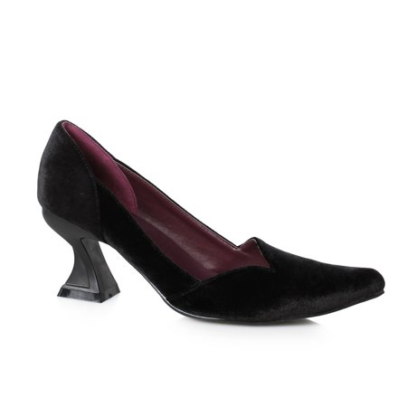 Witch Costume Shoes (Womens Vivian 3