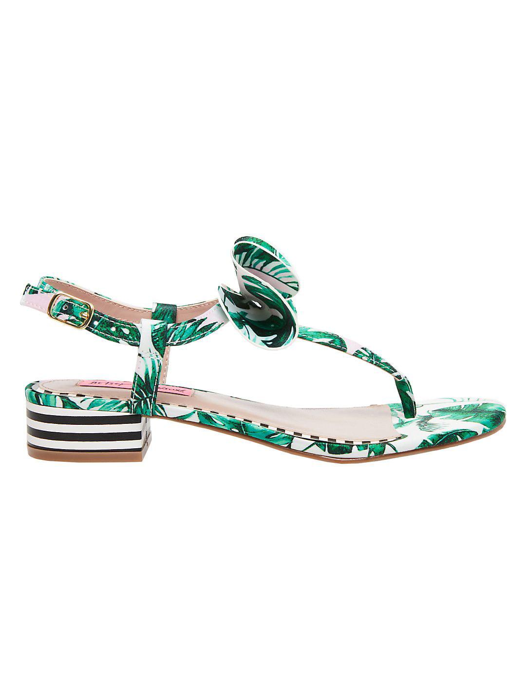 Austen Tropical Sandals