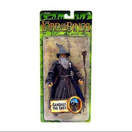 The Lord of the Rings Series 2 Gandalf Action Figure [The
