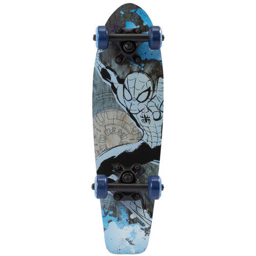"Playwheels Boys Kids 21"" Complete Skateboard by Generic"