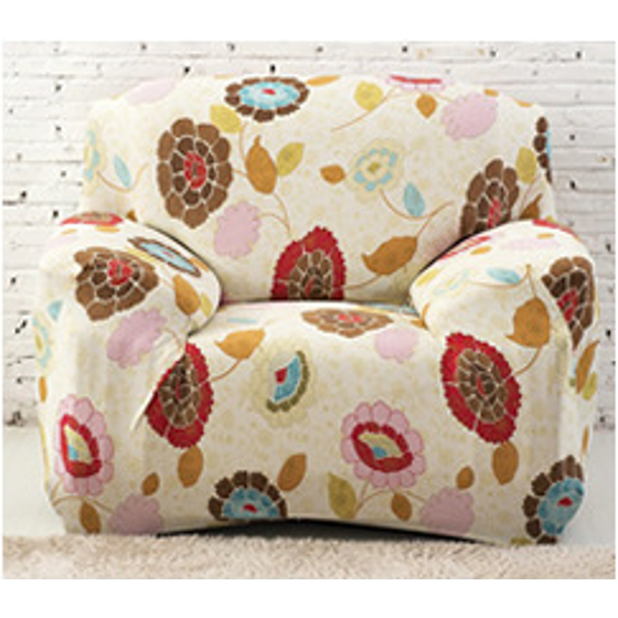 Incredible Honana Stretch Chair Loveseat 2 Seats Sofa Cover Furniture Protector Couch Slipcover Elastic Cover Home Decor Sunflower Color Pabps2019 Chair Design Images Pabps2019Com