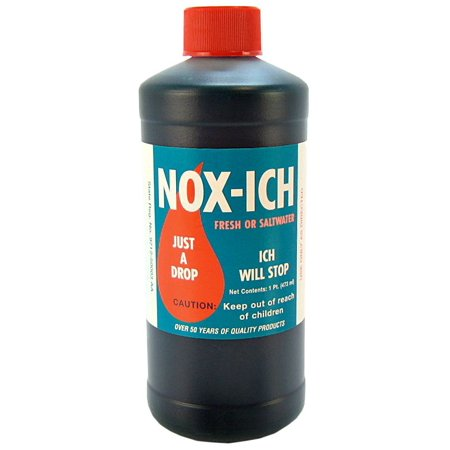Weco Nox-Ich Fish Parasite Treatment 1 Pint