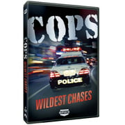 COPS: Wildest Chases (Widescreen) by Paramount