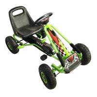 Vroom Rider Racing Pedal Go Kart