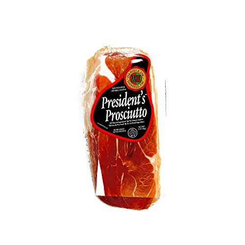 Daniele Sliced Prosciutto 3 oz each (4 Items Per Order) by
