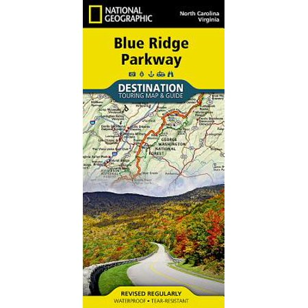 Blue Ridge Parkway (Other)
