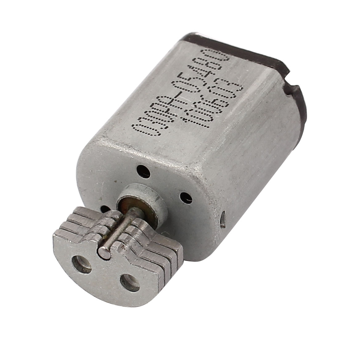 DC 3.7V 63000RPM Micro High Torque DC Motor f Remote Control Air Helicopter