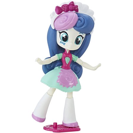 My Little Pony Equestria Girls Mall Collection Sweetie (Fashion Show Shopping Mall)
