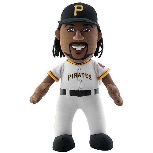 Generic MLB Player 10 Plush Doll Pittsburgh Pirates, Andrew McCutchen