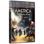 America: The Story Of Us, Vol. 3 Civil War   Heartland by Lions Gate