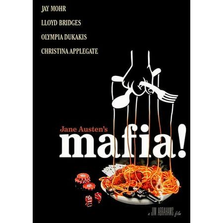 Mafia! (DVD) (Three 6 Mafia Chapter 1 The End)