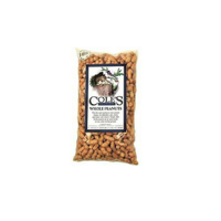 COLES WILD BIRD PRODUCT WP2.5 WP2.5 BIRD SEED PEANUT 2-1/2LB