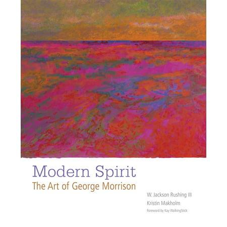 Modern Spirit : The Art of George Morrison