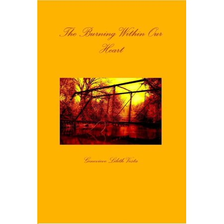 The Burning Within Our Heart - eBook