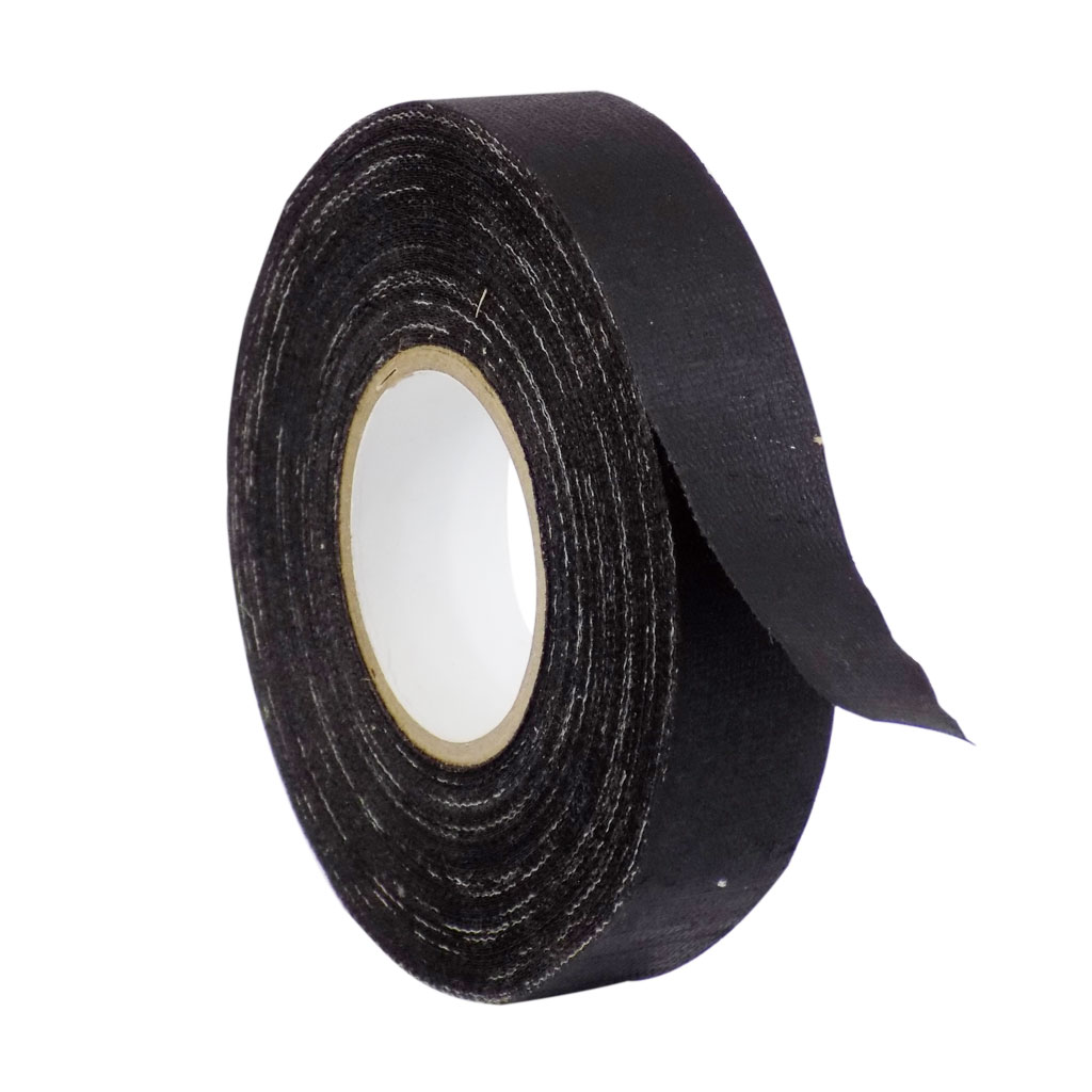 wod cft-15 black industrial and electrical harness wiring friction tape -  3/4 in. x 60 ft. heat proof engine compartment wiring tape for vw audi bmw  (available in multiple sizes) - walmart.com - walmart.com  walmart.com