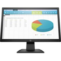HP P204 19.5-inch Monitor | HD+ (1600 x 900 @ 60 Hz) | 5RD65A8#ABA