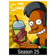 The Simpsons: Season 25 (2013) by