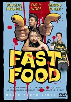 Fast Food (DVD) by Hens Tooth Video