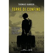 Terre di confine - eBook