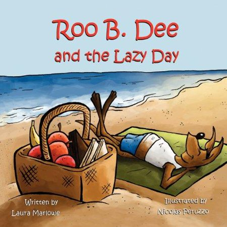 Roo B  Dee And The Lazy Day