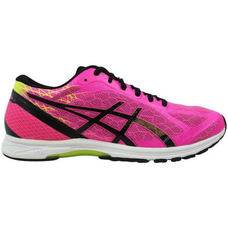 US Asics Gel ds Racer 11 Womens Running scarpa Hot PinkBlack