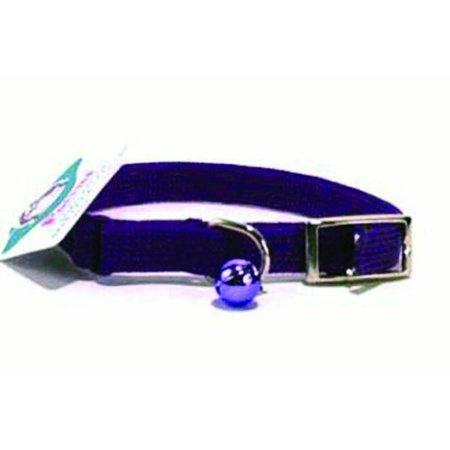 Braided Safety Cat Collar