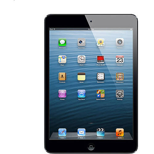 Apple iPad Air 32GB Space Gray + AT Refurbished