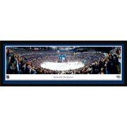 "Nashville Predators 15.5"" x 42"" Select Framed Panoramic - No Size"