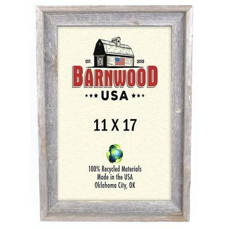 BarnwoodUSA Rustic Signature Picture Frame](Baby Shower Signature Frame)