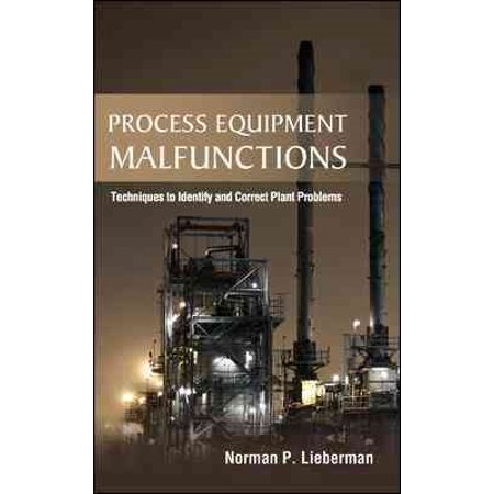 Process Equipment Malfunctions