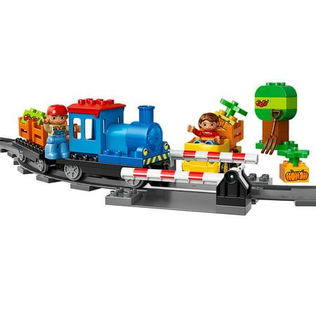 LEGO DUPLO Town Push Train 10810