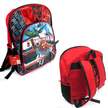 122f7c4ba25a Disney Planes Backpack 16