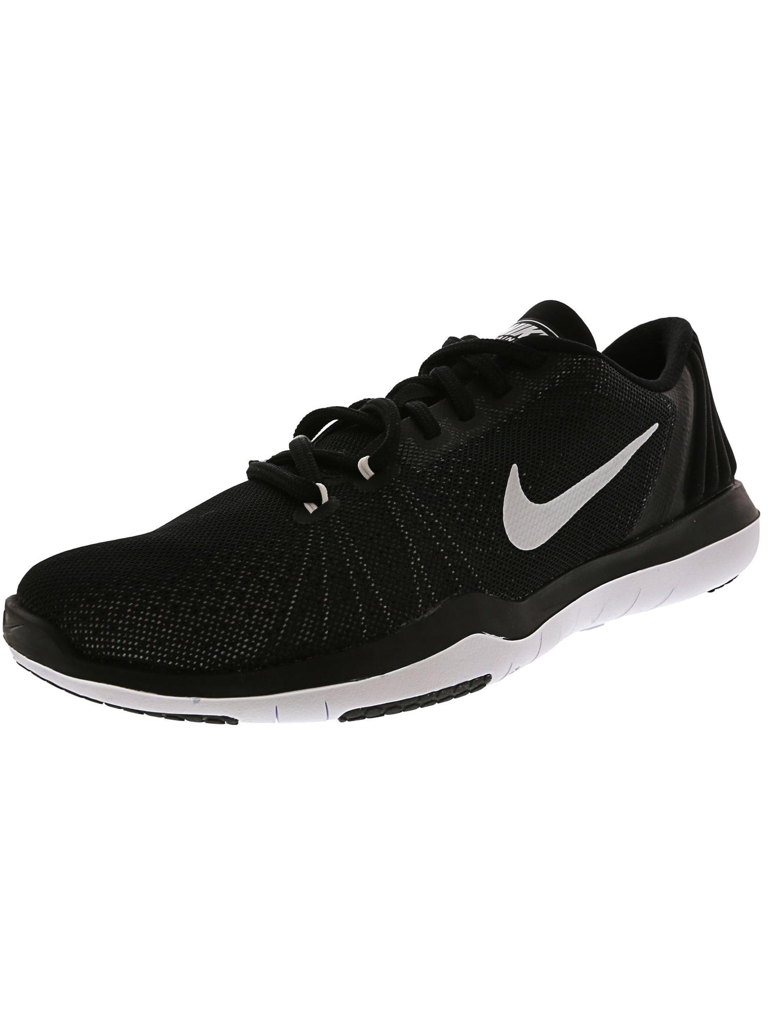 Nike Women's Flex Supreme Tr 5 Black