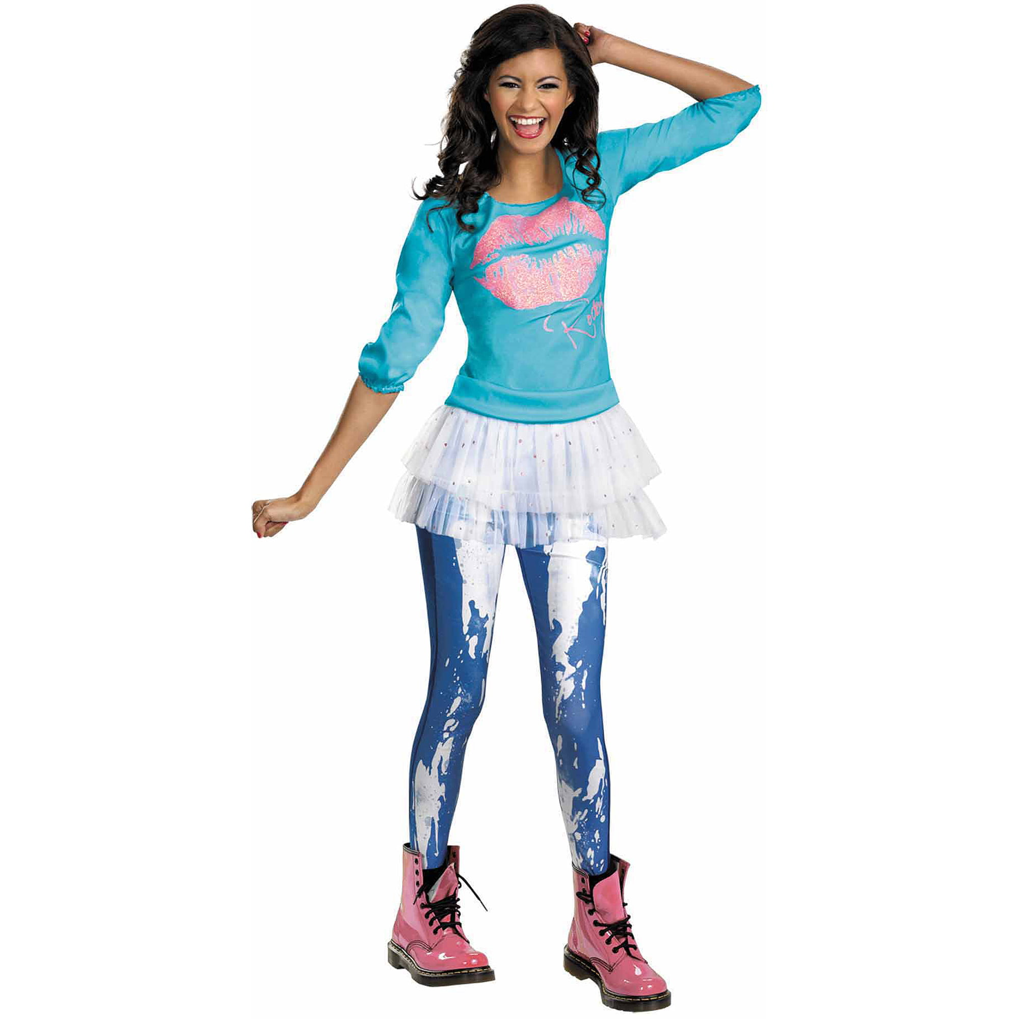 shake it up rocky child halloween costume walmartcom