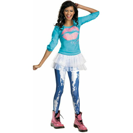 Shake It Up Rocky Child Halloween Costume](Shake Dem Halloween Bones Characters)