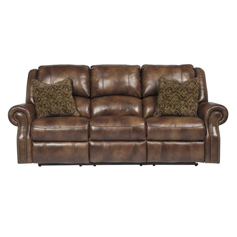 leather recliner sofa  audidatlevante com