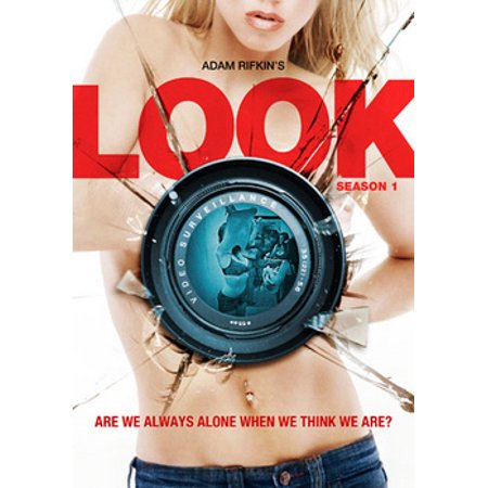 Look: Season 1 (DVD) - Colton Haynes Halloween
