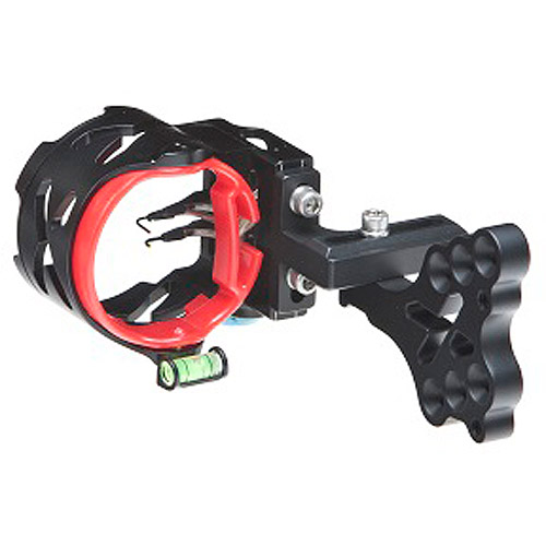 Archer Xtreme Head Hunter Pro 30 Bow Sight, Black
