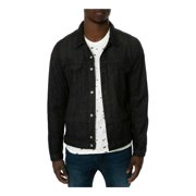 KR3W Mens The District Jean Jacket