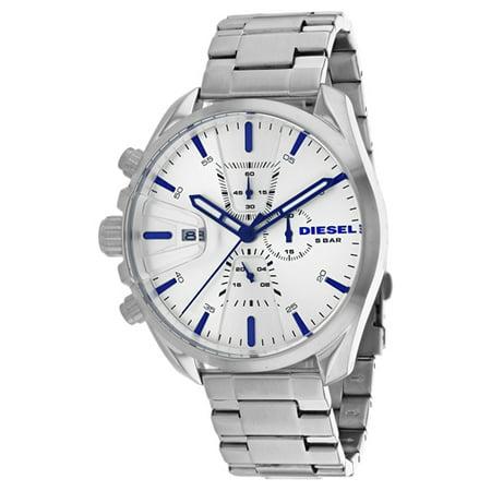 Diesel Men's MS9 Chronograph Watch (DZ4473)