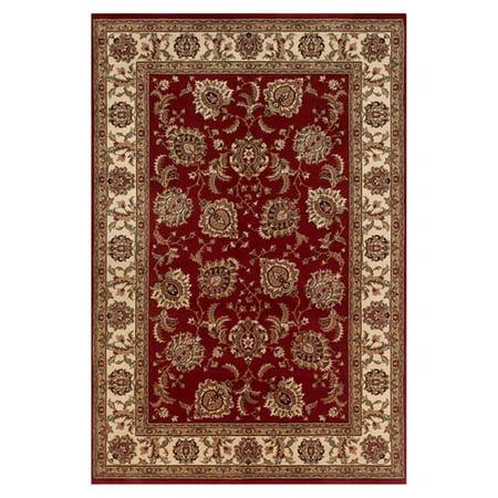 Oriental Weavers Ariana 117C Seasons Oriental Rug - Red ()